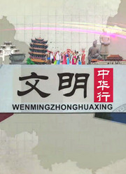 文明中华行20171224《西藏绝美 浸在珠穆朗玛 第六集 绒辖秘境》