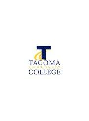 塔克玛社区学院:物流学
