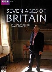 BBC:英国的七个纪元预告