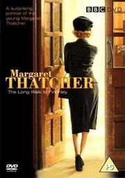 玛格丽特撒切尔-铁娘子的政治之路