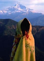 重返喜马拉雅山