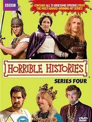 糟糕的历史第4季