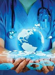 可汗学院公开课:保健与医学之大杂烩