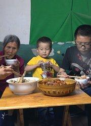 山竹食道的生活记录片