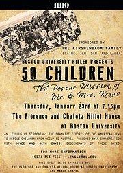 50个孩子:克劳斯先生和夫人的营救任务