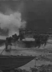 二次世界大战:海陆空突袭