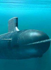 印度核潜艇:三十年造一艘