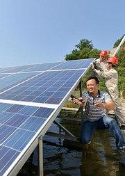 能源转型进行时:点亮你的屋顶