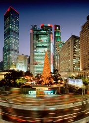 香港十年 Hong Kong 10 Years On