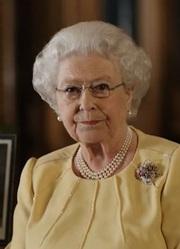 《揭秘》第5期伊丽莎白二世之婆婆难当
