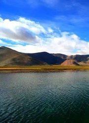 文明中华行20171209《西藏湿地王国》