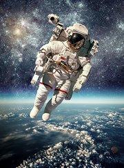 太空生活这一年