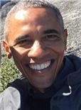美国前总统奥巴马和贝尔荒野求生