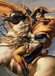 拿破仑与德意志他唤醒了这个民族