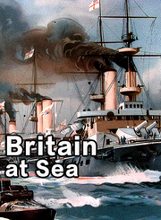 英国与海洋