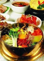 韩国美食节目 带你自制跑男吃过的美味