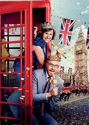 皇室婚礼:哈里王子大婚直播全纪录