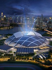 新加坡梦想之地