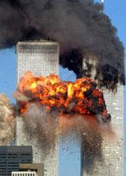 911纪录片——纪实大调查