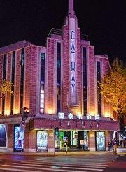 上海电影院