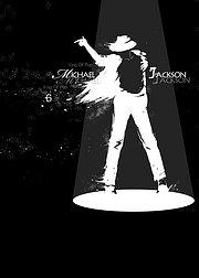 世界的妖魔:迈克尔 杰克逊