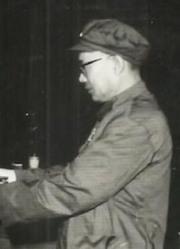 """林彪叛逃后,开国中将作检讨,为何被中央领导批""""心平气和""""?"""