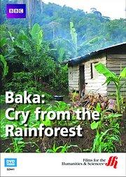 非洲巴卡族的侏儒家庭:来自热带雨林的呐喊