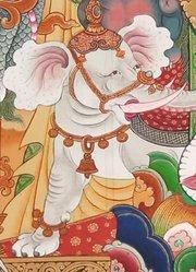 拍遍西藏:永不褪色的唐卡