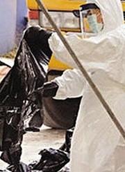H7N9禽流感来袭 回顾世纪瘟疫
