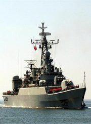 聚焦外媒关注中国新型导弹驱逐舰