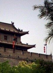 一个城市 六个朋友 中国