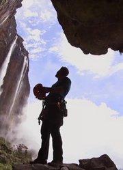 史蒂夫·贝克肖的极限山峰挑战