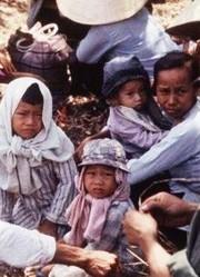 越战30年后的难民处理 被美国遗忘的盟友