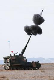 中国造最强火炮让美军服气