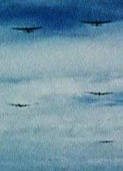 轰炸机之战