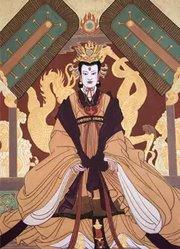 武则天:中国被遗忘的皇帝