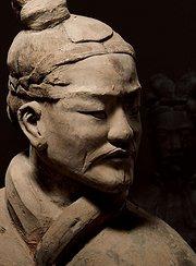 【一席】段清波:秦始皇帝的理想