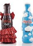 可以吃的可乐瓶,你见过么?