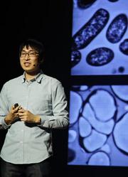 【一席】李腾:建一座细胞工厂