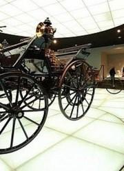 汽车百年 第一季