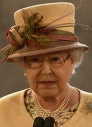 《揭秘》第4期伊丽莎白二世之家长难当