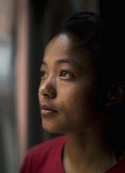 《米拉》| 在尼泊尔 一个普通女孩的跑步梦想