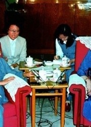 中英香港问题谈判始末