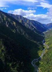 文明中华行-西藏绝美 浸在珠穆朗玛
