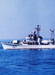 驶向新纪元的中国海军
