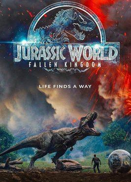 侏罗纪世界2:失落王国