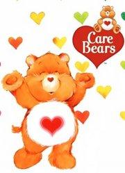 爱心熊英文版