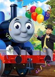 托马斯和他的朋友们第10季高清版