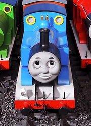 托马斯和他的朋友们第9季高清版
