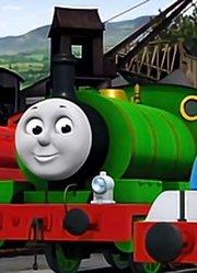 托马斯和他的朋友们第8季高清版